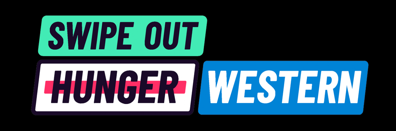 Swipe Out Hunger logo